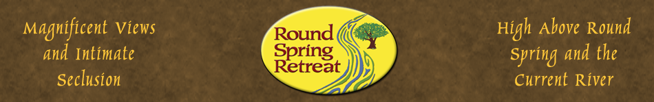 round spring retreat